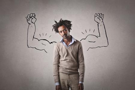 resistencia: Fuerza
