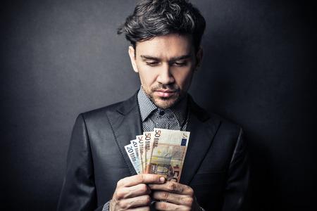 argent: Argent Banque d'images