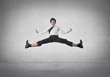 jubilate: A great jumper