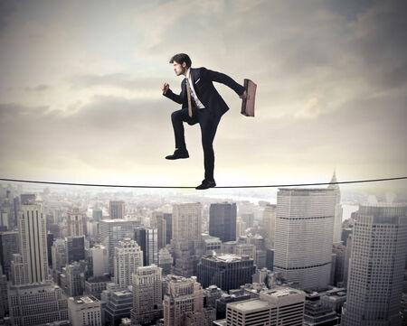risky: Risky Business