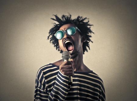 singers: Singer