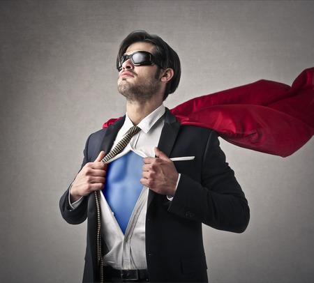mantle: A true superhero