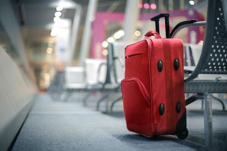 スーツケース 写真素材