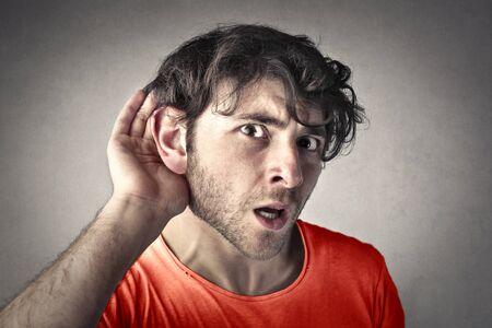 stupor: I cannot hear you