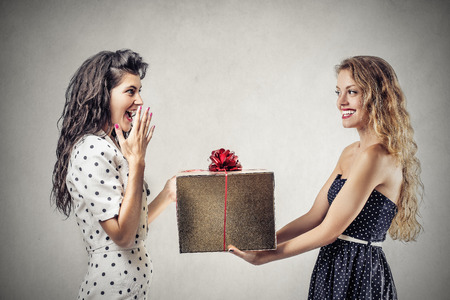 unexpected: An unexpected gift