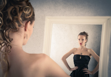 self confidence: Self confidence