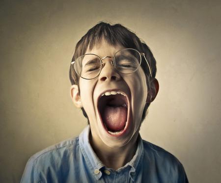 whim: Child screaming