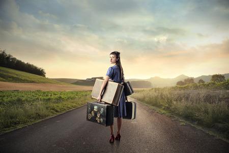 Een lange reis