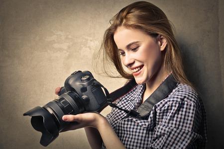 Photographer Imagens