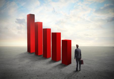crisis economica: Un gran reto