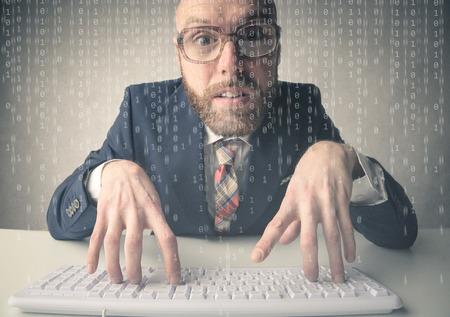maldestro: Codice binario
