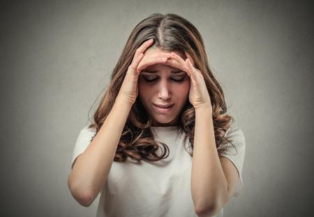 hoofdpijn: Hoofdpijn