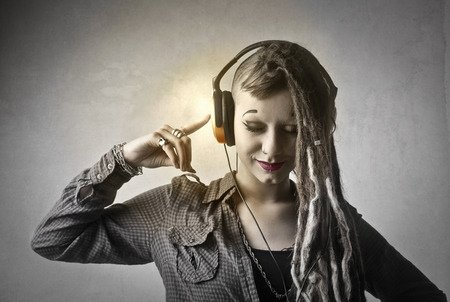 rasta colors: The sound of music