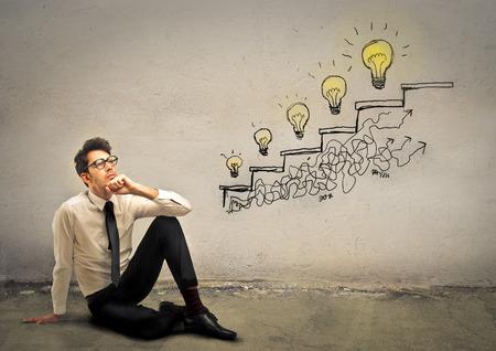 Rostoucí nápady