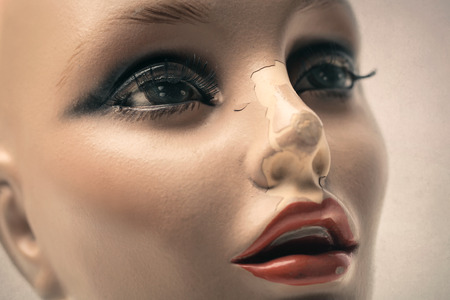 expressionless: Plastic surgery
