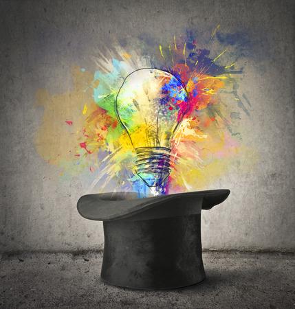 Bunte Ideen