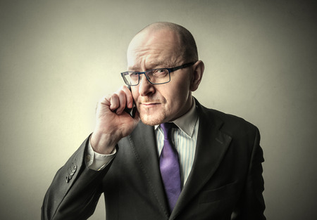 indecision: Business call