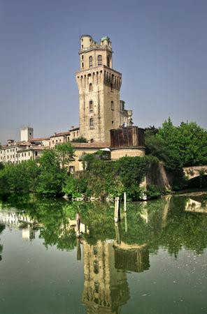 torre: Torre della Specola in Padua