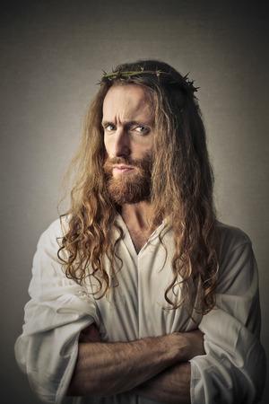 religion catolica: decepcionado Jesús