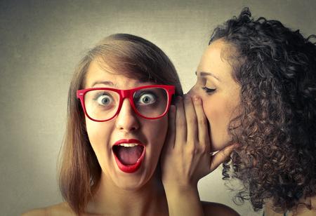 Tajemnice między przyjaciółmi