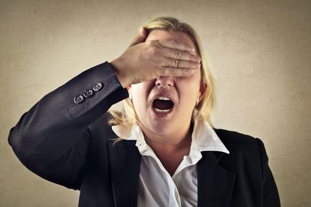 despaired: Regrets of an employee