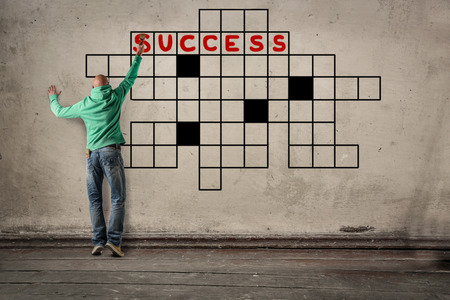 guessing: The way to success