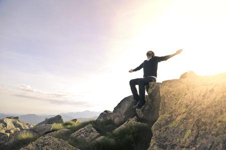 Open lucht