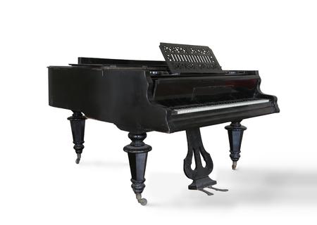 pianoforte: Elegant pianoforte