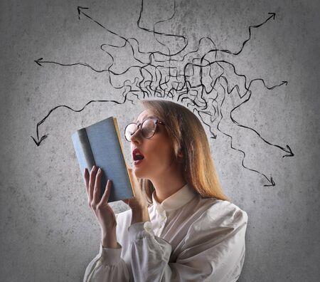 understand: Trying to understand