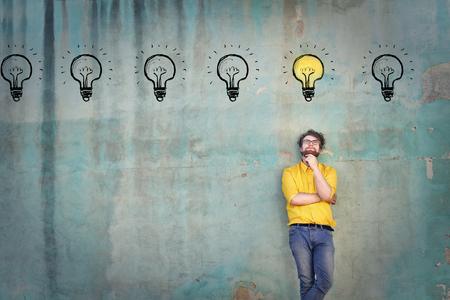 verschillende ideeën