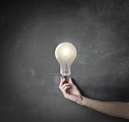illuminated: Positive ideas