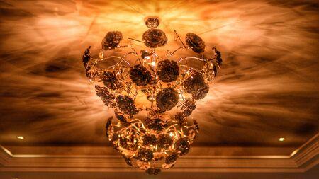 lamp light: Modern lamp light
