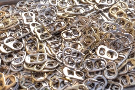 aluminum: Aluminum for recycle
