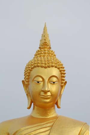 cabeza de buda: Alta del Buda