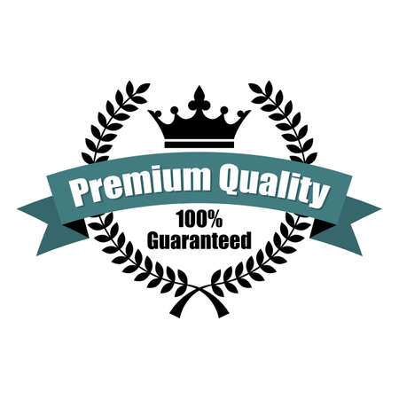 Premium Quality Vintage Badges.