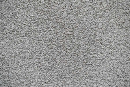 putty: Grey revetment wall putty macro texture background