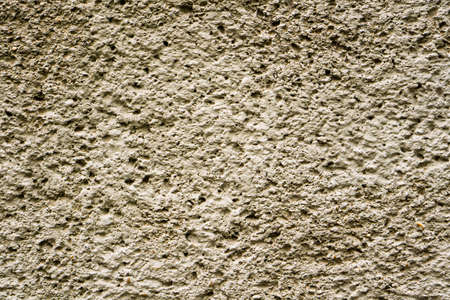 revetment: Brown revetment wall putty macro texture