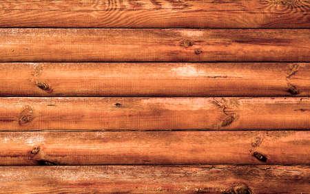 log house: Log house cherry wood texture