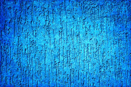vignetting: Cyan plaster wall in form of raindrops vignetting texture scratched styled