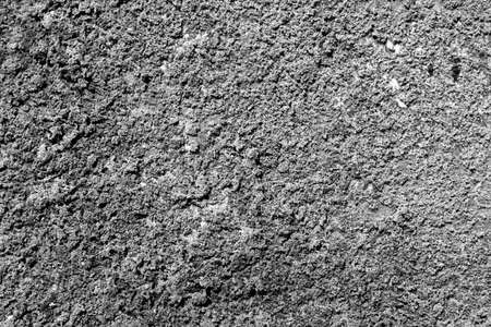 revetment: Grey revetment wall putty macro texture background