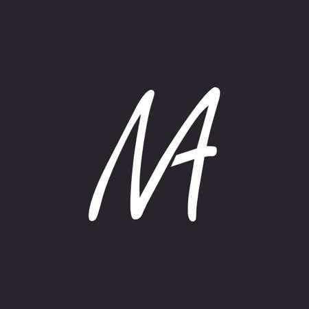 na premium logo design vector icon symbol luxury Logo