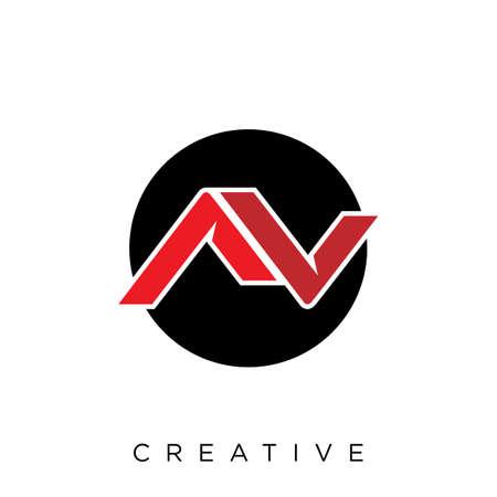 av design vector icon symbol luxury