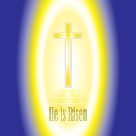 Cross the symbol of death