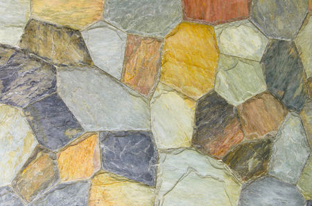 paving stones tiles background texture Stock Photo