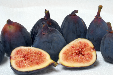 Figs for health Stock Photo - 1630376