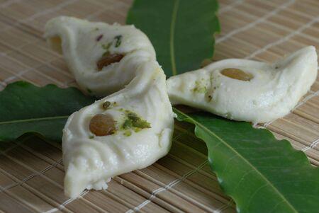 bengali: Indian Sweets