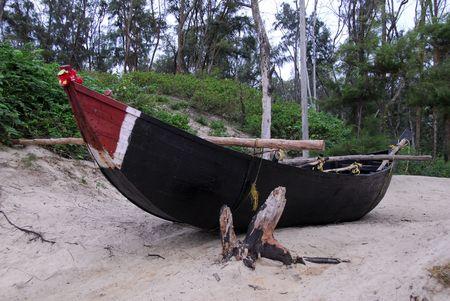 west bengal: Shankarpur leisure hangout beach in west bengal India