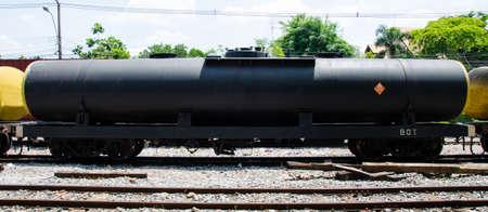 crude: Crude oil cargo Stock Photo