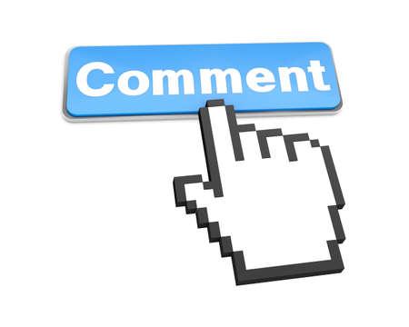 comment symbol icon