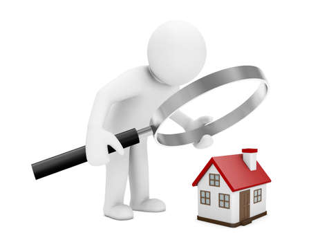 House Search 3D icon
